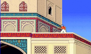 הנסיך הפרסי