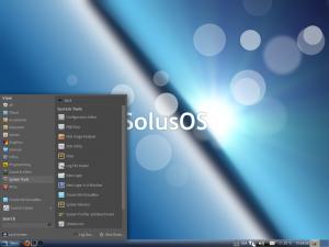 SolusOS-1.3-Eveline